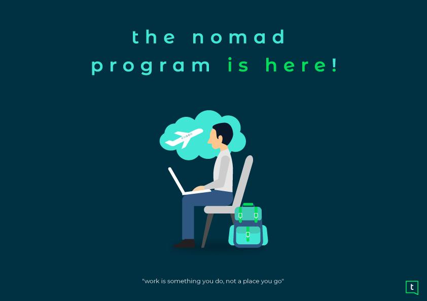 Nomad Program